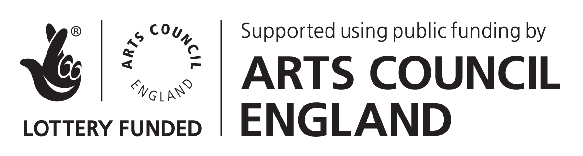 Ceramics Studio Co-op is supported using public funding by Arts Council England